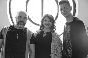 Sing Out lança o álbum Grande É O Senhor
