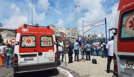 Defensorias públicas atendem familiares das vítimas de acidente de barco na BA