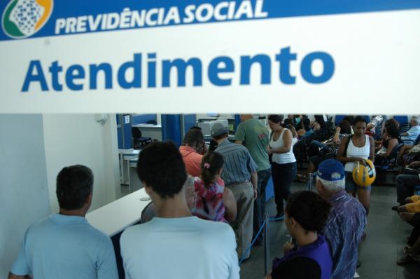 A economia anual estimada com auxílio-doença até agora é de R$ 2,7 bilhões.