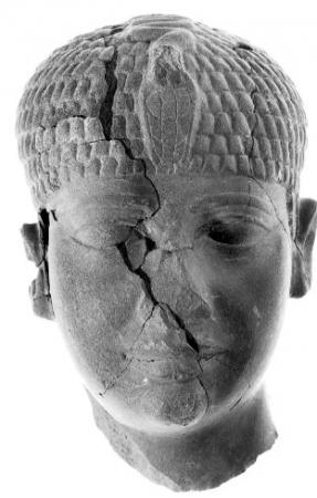 Estátua de faraó de 4300 anos está intrigando arqueólogos