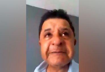 """Abílio Santana chora e faz convocação de """"repúdio contra Bíblia gay"""""""