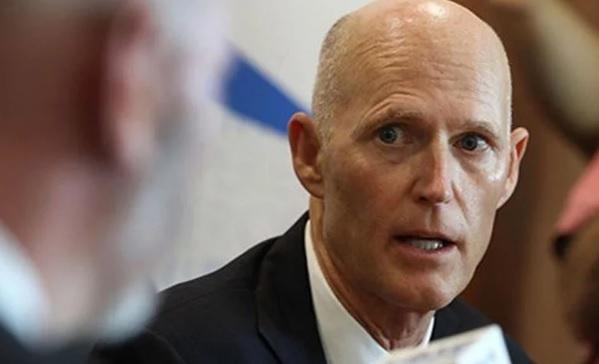 Governador da Flórida pede que orações continuem: