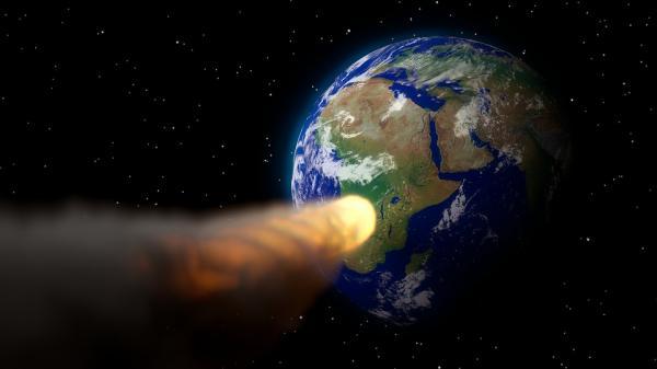 Nova teoria sobre o fim do mundo alvoroçou as redes sociais Foto: Pixabay