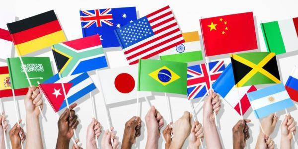 A Importância da Língua Estrangeira