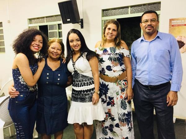Segunda Igreja Batista de Manhuaçu comemorou 14º aniversário