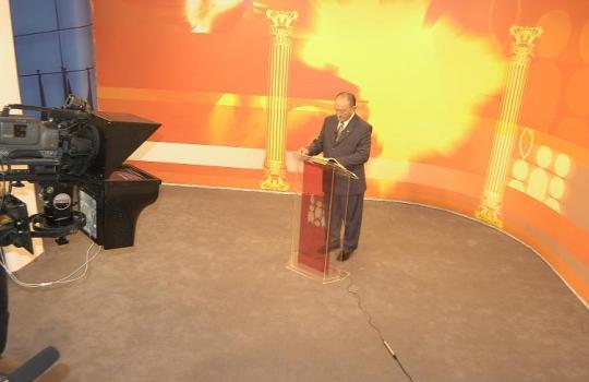 Nesta nova fase, o programa será apresentado pelo pastor João Barbosa, da Assembleia de Deus Ministério do Belém em São Paulo (SP) e que é o atual presidente do Conselho de Comunicação da CGADB.