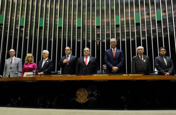 Câmara realiza sessão em homenagem ao Ano da Bíblia