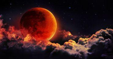 Lua de Sangue de 2018 reacende debate sobre sinais do fim do mundo