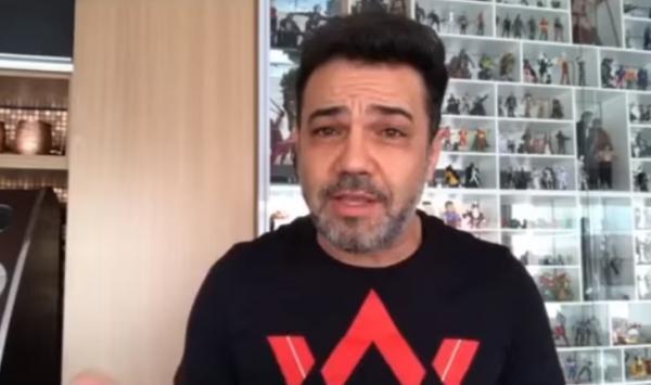 "Feliciano critica cantor que afirmou que ""Jesus é bicha"""