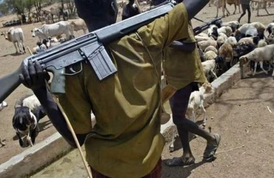 Pastor, esposa e 3 crianças são queimados até a morte por extremistas na Nigéria