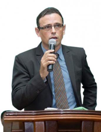 Pastor Elioenai Maia estará em Manhuaçu nesta segunda-feira