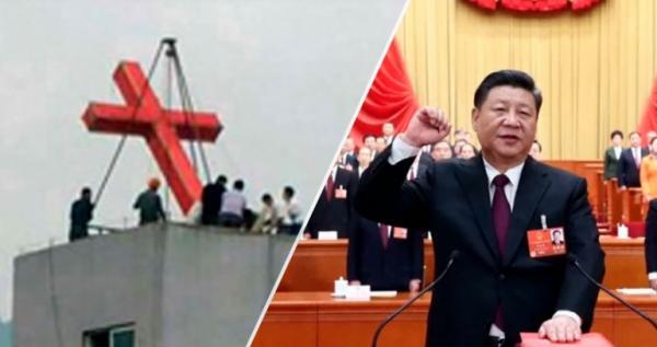 Pastores chineses preparam-se para dar suas vidas pela pregação do Evangelho