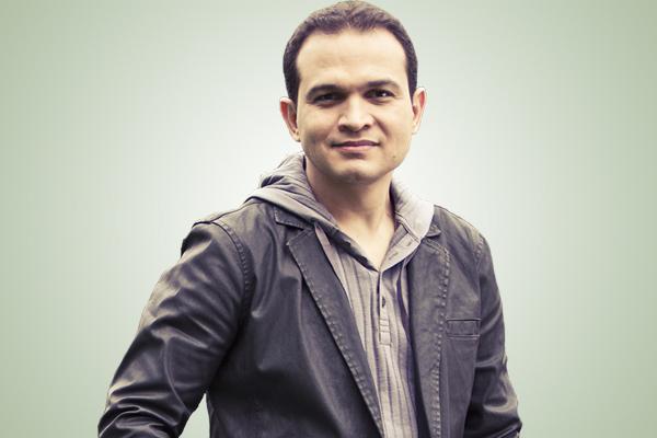 Davi Sacer estará em Martins Soares no mês de outubro