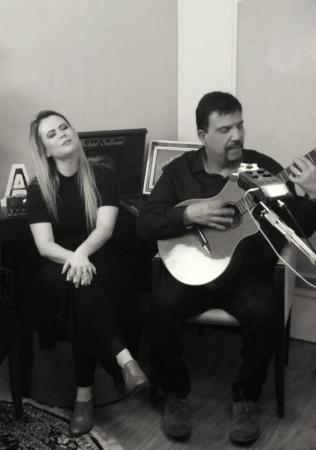 Pela Warner Music, Anayle e Michael Sullivan falam das novidades da carreira e do ministério