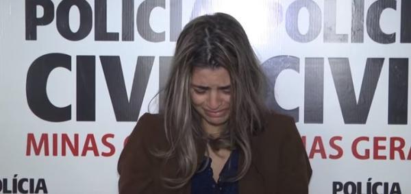 Pastora foi presa uma semana depois de conseguir a liberdade provisória Foto: Reprodução/YouTube
