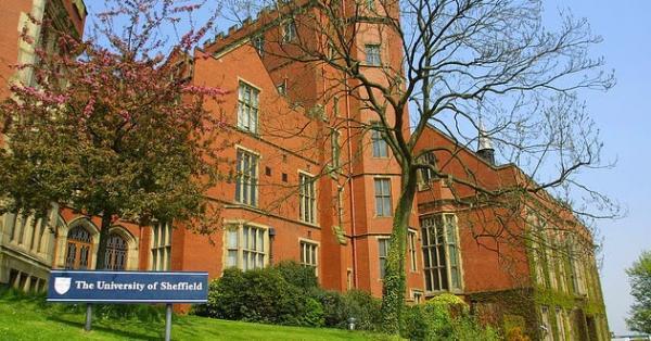 Universidade de Sheffield, Inglaterra (foto/divulgação)