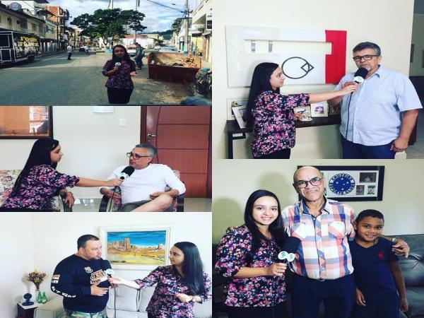 Igrejas de Manhuaçu se preparam para o culto da virada, Veja o Vídeo