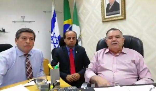 Novo presidente do Gideões toma importante decisão sobre futuro do projeto; confira