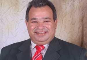 Morre durante culto em Rio Sono, o pastor José Filho, líder da Ciadseta de Taquaralto