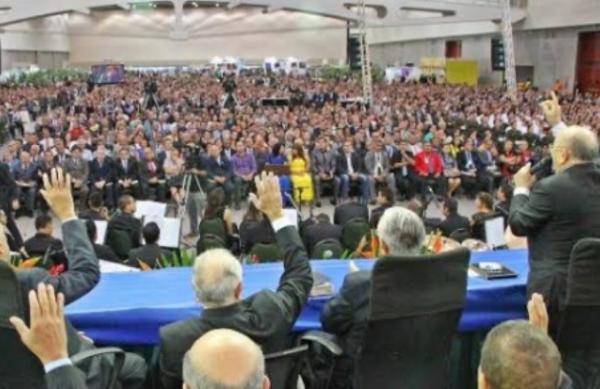 CGADB pode reconhecer união estável durante AGO no Pará; entenda