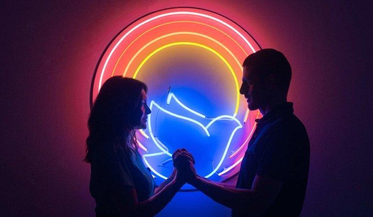 Divino Amor se passa em um Brasil futurista