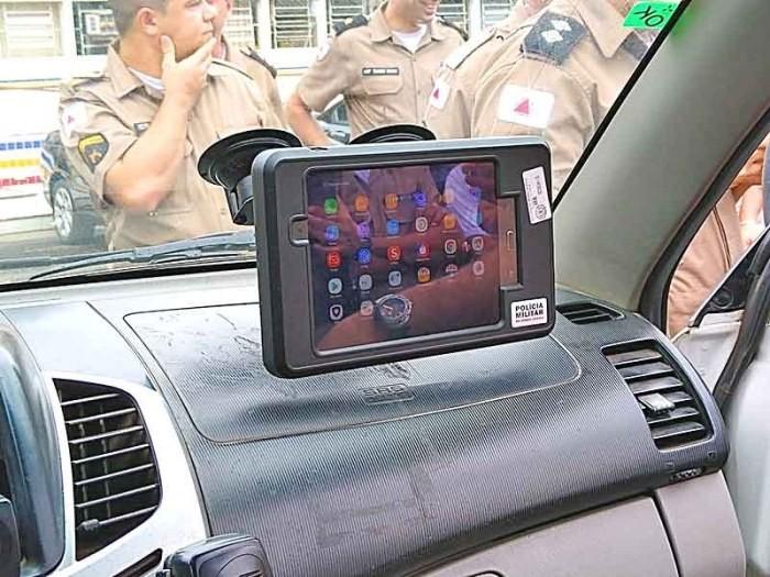 11º BPM implementa o 190Smart e utiliza tecnologia a favor da segurança