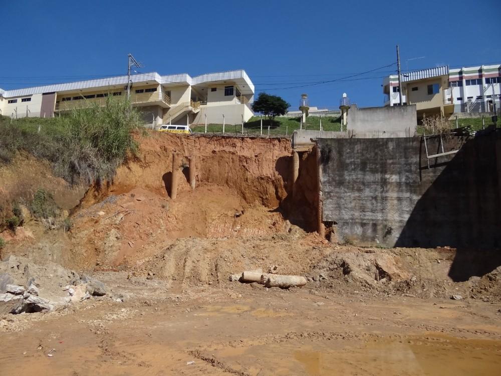 Avenida Dário Grossi será interditada temporariamente em Manhuaçu