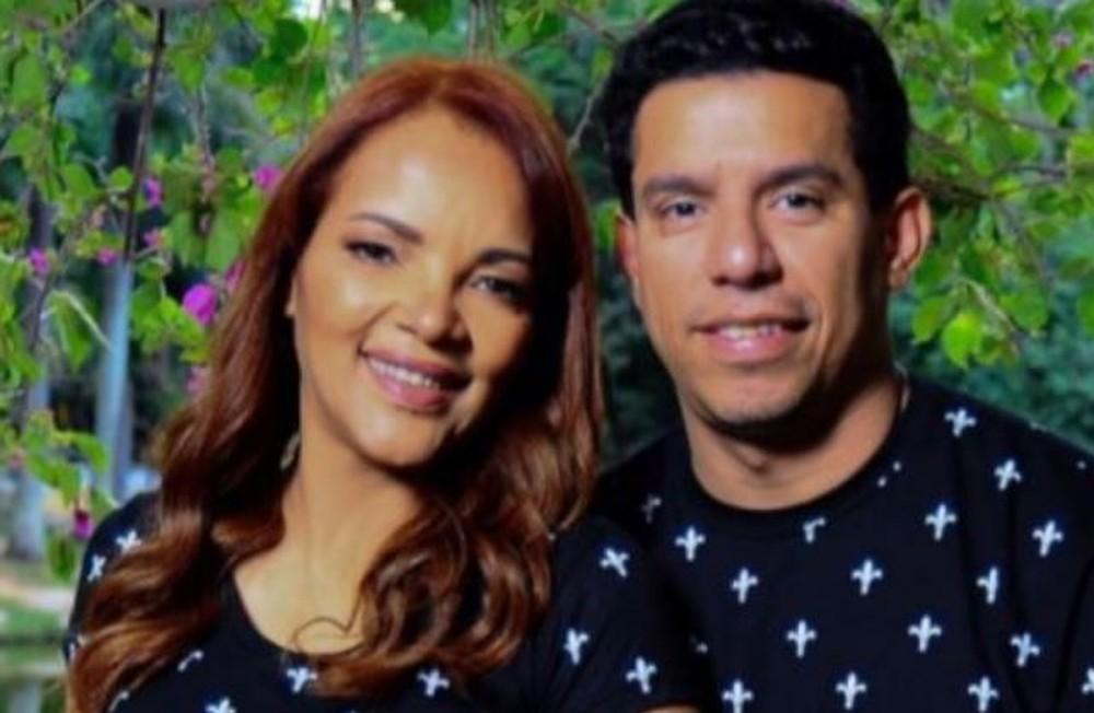 Marido da deputada Flordelis é assassinado em Niterói — Foto: Reprodução