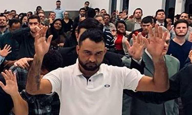 Homem é assassinado após aceitar Jesus em culto