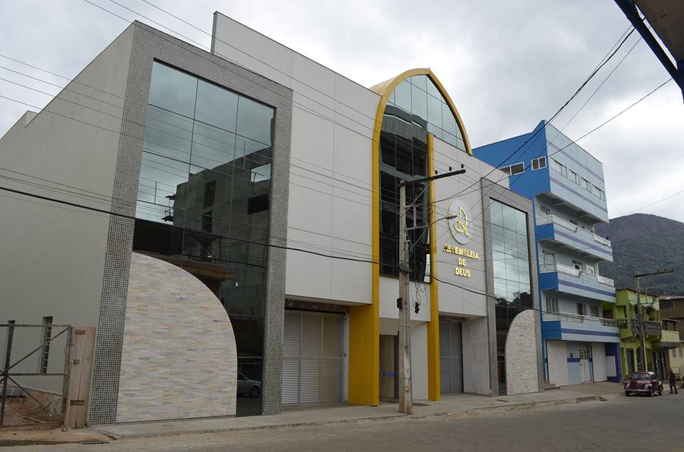 O congresso será realizado na Avenida Jacob Dornelas Neto 304 em São João do Manhuaçu, com entrada franca.