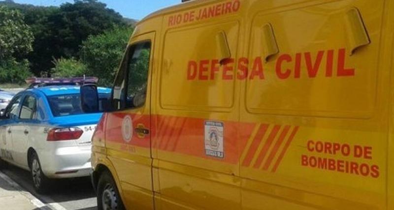 Crime ocorreu em Miguel Pereira, no Sul do Estado. Foto: reprodução internet
