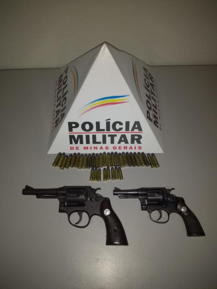 Além de outras ações que intensificaram a presença da Polícia Militar nas ruas, potencializando a sensação de segurança da sociedade de Manhuaçu e região.