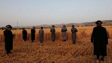 Israel ensina na escola que oração é parte do sucesso do país (foto:Divulgação)
