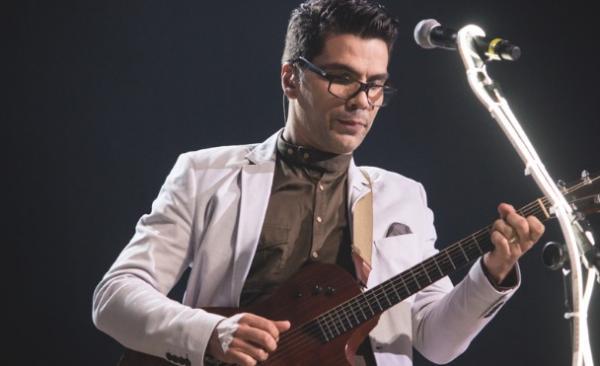 """Paulo César Baruk apresenta """"Primeira Oração"""", sua nova canção autoral"""