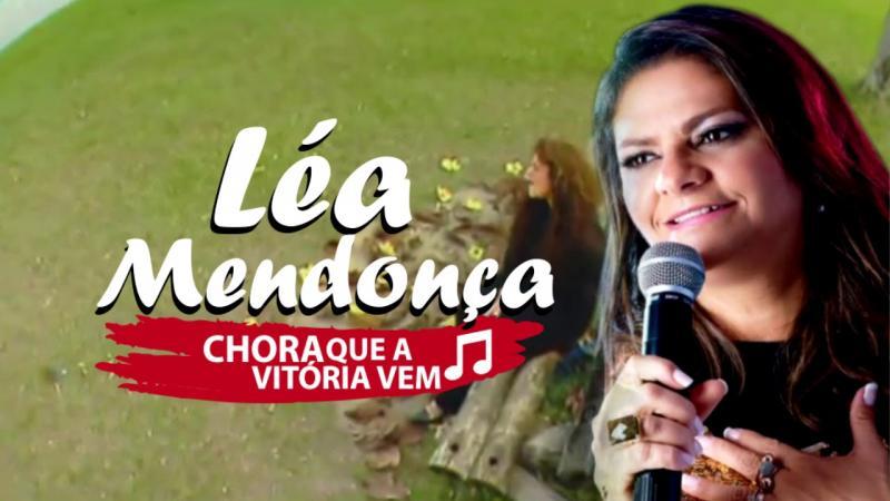 Festa da Comunhão 2019 Manhuaçu com Léa Mendonça