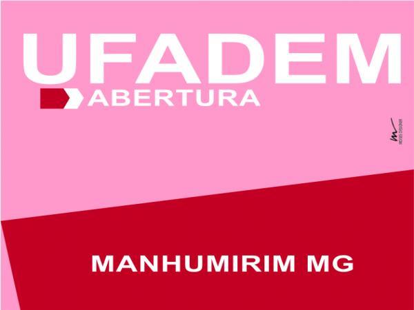 Abertura do Congresso de Mulheres em Manhuaçu-MG (Manhumirim)
