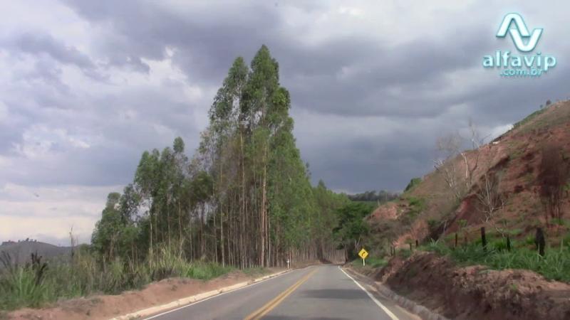 Trajeto Manhuaçu x Manhumirim