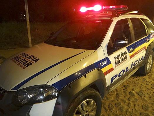 Autor de homicídio em Caparaó-MG é preso pela PM