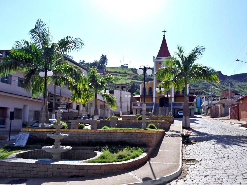 Fervedouro